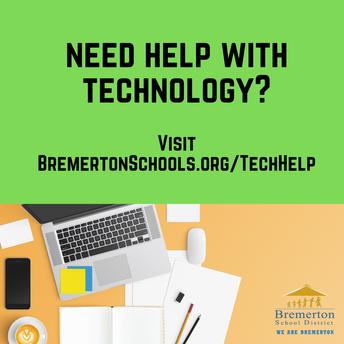 www.bremertonschools.org/techhelp