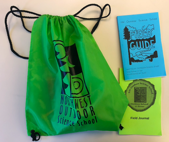 Outdoor School Bags and Kits
