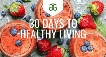 Welcome to your healthy living journey!
