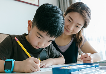 Supporting Your Children's and Teens' Home Learning