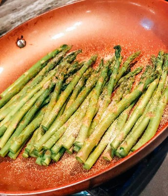 Easy and Delicious Asparagus
