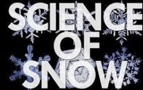 Jan. 22nd: Science of Snow Adventure Day
