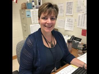 Mrs. Skokowski
