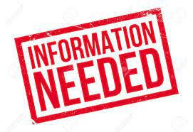 Emergency Card Information Needed for Every Student