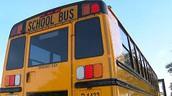 Bus Loop Drop-Off