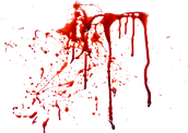 Blood Spatter