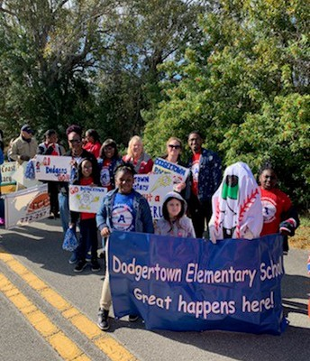 Dodgertown Elementary
