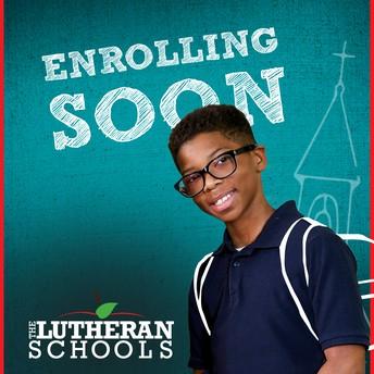 Enrolling Soon!