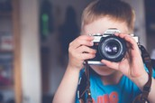 "Taking ""New School Year Pictures"" of Your Child - Monday is the Time!"