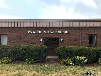 Prairie View School