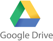 Reminder...Logging into Google Drive