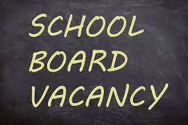 Last Call: BOE Vacancy