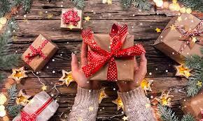 PTO Christmas Gift Program