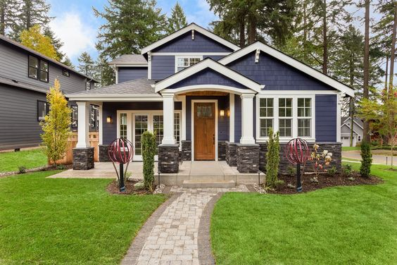 Home Exterior Renovation Ideas
