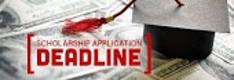 PTO Senior Scholarship Deadline Approaching Fast!