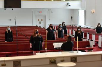 Women's Ensemble