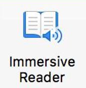 Do Your Students Know about Immersive Reader?