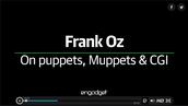 Frank Oz @ SXSW