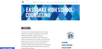 Eastlake High