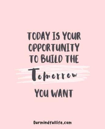 Mindset Monday January Topic: Motivation