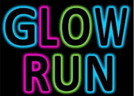 PTO Fundraiser News!!!     GLOW RUN IS COMING!