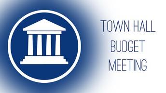 Budget approved by Town Council
