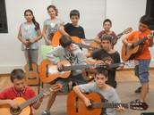 GRUP DE GUITARRES D'EL MUSICAL