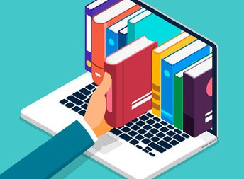 See all of the books Ms. Sylvia has recommended in the Small Virtual Library here!