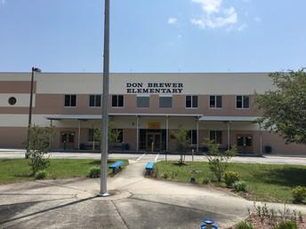 Don Brewer Elementary School