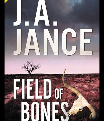 Field of Bones (Joana Brady #18)
