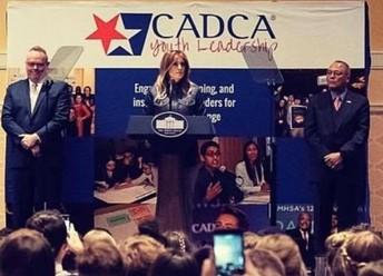 CADCA National Leadership Forum