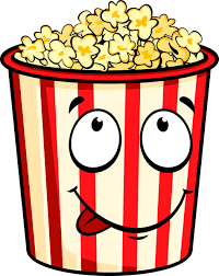 Dec. 6th, Popcorn Friday