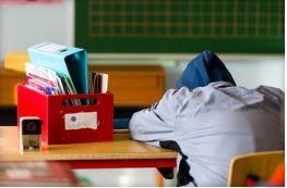 Cómo ayudar a los adolescentes a lidear con el estrés