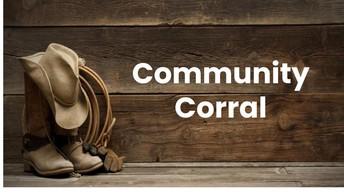Community Corral