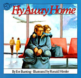 Picture Book- Fly Away Home