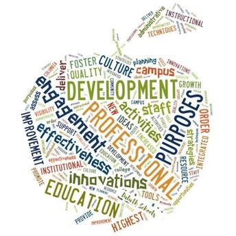 Certified Staff, Professional Development Day
