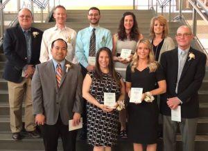 Distinguished Educator Award Nominations