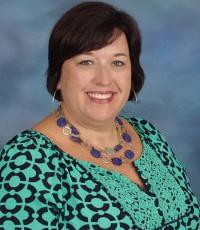 Melissa Howard, 2nd grade teacher