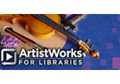 Artist Works for Libraries