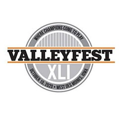 Valleyfest logo
