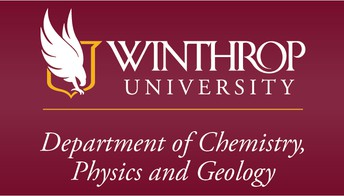 Dept. of Chemistry, Physics, & Geology