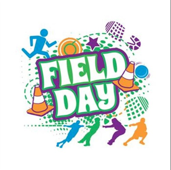 Field Day Was a Great Success!