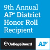 William Tennent Placed on the College Board's 9th Annual AP® District Honor Roll for Significant Gains in Student Access and Success