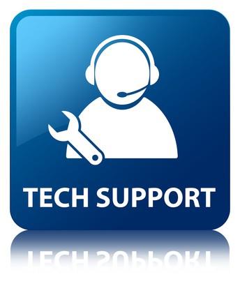Tech Support: