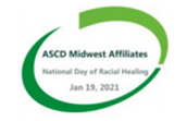 ASCD Midwest Affiliates Offer FREE Virtual Conference on Equity - Register Now!