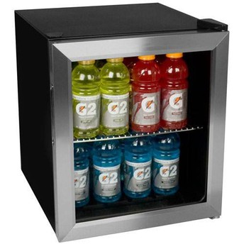 Beverage Cooler or Mini-Refrigerator