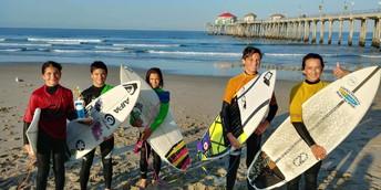 Surf Contest