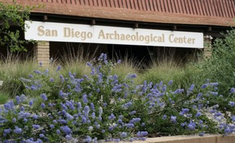 San Diego Archaeological Center Field Trip