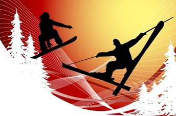 Downhill Dragons - Alpine Ski Club Information