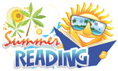 Make reading an important part of your child's summer!